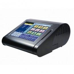 Kompiuterinis kasos aparatas Gama su fiskaliniu bloku PS-3100
