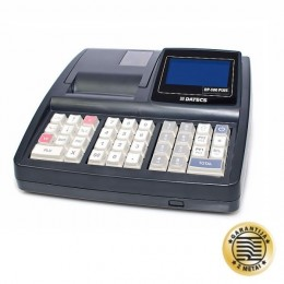 Kasos aparatas DATECS DP-500 Plus