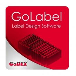 Lipdukų spausdinimo programa Godex GoLabel