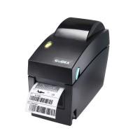 Lipdukų spausdintuvas Godex DT2 + LAN