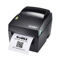 Lipdukų spausdintuvas Godex DT4 x + LAN