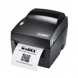 Lipdukų spausdintuvas Godex DT4 + LAN