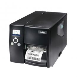 Pramoninis lipdukų spausdintuvas Godex EZ2250i