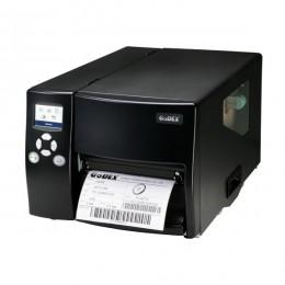 Pramoninis lipdukų spausdintuvas Godex EZ6250i