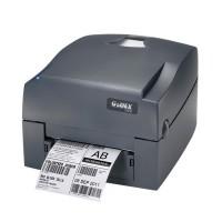 Lipdukų spausdintuvas Godex G500 + LAN