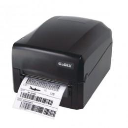 Lipdukų spausdintuvas Godex GE300 + LAN