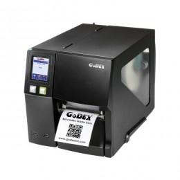 Pramoninis lipdukų spausdintuvas Godex ZX1200i