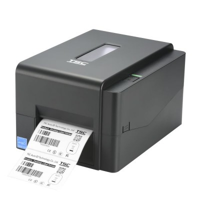 Lipdukų spausdintuvas TSC TE210 + LAN