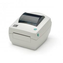 Lipdukų spausdintuvas Zebra GC 420D