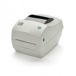Lipdukų spausdintuvas Zebra GC 420T