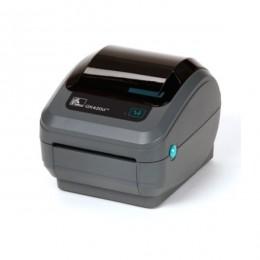 Lipdukų spausdintuvas Zebra GK 420D