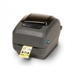 Lipdukų spausdintuvas Zebra GK 420T