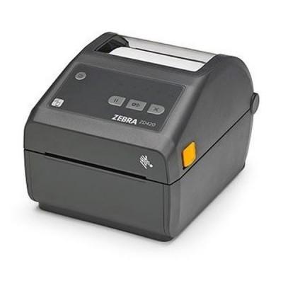 Lipdukų spausdintuvas Zebra ZD 420 D