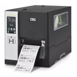 Pramoninis lipdukų spausdintuvas TSC MH240T