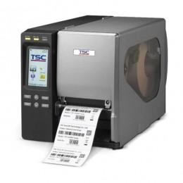 Pramoninis lipdukų spausdintuvas TSC TTP-2410MT