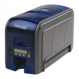 Kortelių spausdituvas Datacard SD160 (vienpusis spausdinimas)