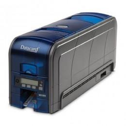 Kortelių spausdituvas Datacard SD360 (dvipusis spausdinimas)
