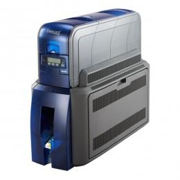 Kortelių spausdituvas Datacard SD460 (su papildomomis apsaugomis)