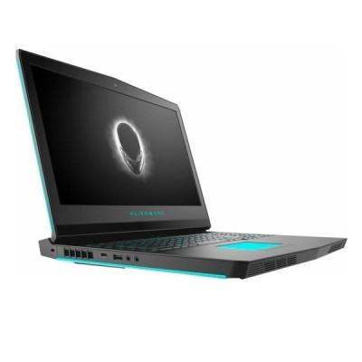 Nešiojamas kompiuteris Dell Alienware 17 R5 Silver