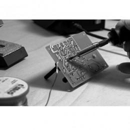 Kasos aparato remontas, programavimas, konsultavimas serviso įmonėje