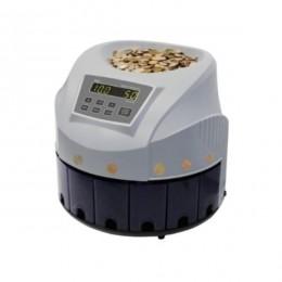 Eur monetų skaičiavimo aparatas PRO CS 80