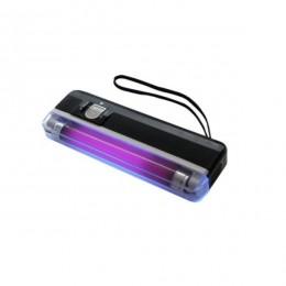 Pinigų tikrinimo UV testeris DL-01