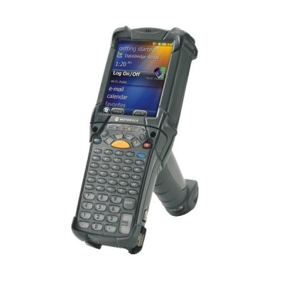 Rfid duomenų kaupiklis Zebra MC9190-Z
