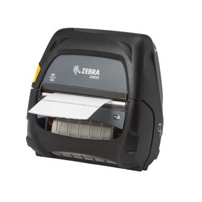 Rfid žymių mobilus spausdintuvas Zebra ZQ520