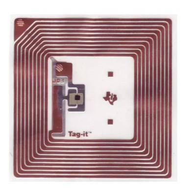 RFID žymės