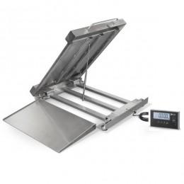 Platforminės svarstyklės  Elicom DF-SS-O serija (pramoniniam naudojimui)