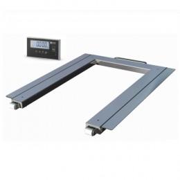 Platforminės svarstyklės  Elicom PL-F-SS serija (pramoniniam naudojimui)