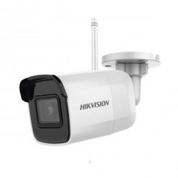 Vaizdo stebėjimo IP kamera Hikvision 2CD2041 4Mpx F2.8 Wi-Fi