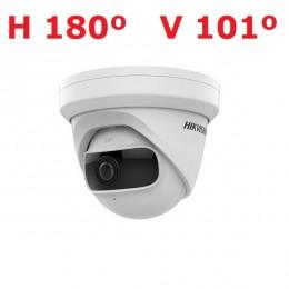 Vaizdo stebėjimo IP kamera Hikvision 2CD2345 4Mpx F1.68