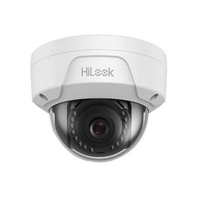 Vaizdo stebėjimo IP kamera HiLook D140 4Mpx F2.8