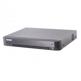 Vaizdo įrašymo įrenginys Analog Hikvision DS-7204