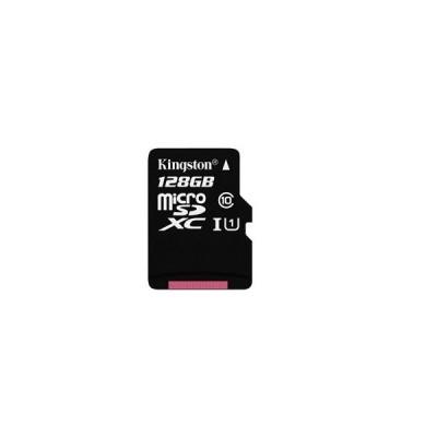 Atminties kortelė mikro SD 128 GB