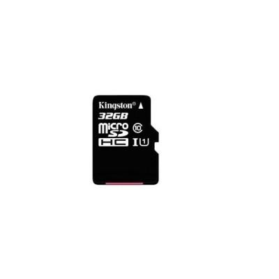Atminties kortelė mikro SD 32 GB