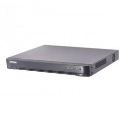 Vaizdo įrašymo įrenginys Turbo HD Hikvision DS-7208