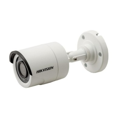 Vaizdo stebėjimo kamera Hikvision 2CE16 Analog  2Mpx F2.8