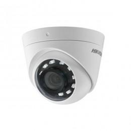 Vaizdo stebėjimo kamera Hikvision 2CE56 Analog  2Mpx F2.8