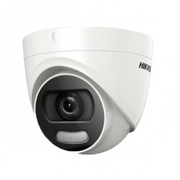 Vaizdo stebėjimo Turbo HD kamera Hikvision 2CE72 2Mpx F3.6