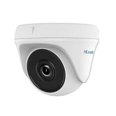 Vaizdo stebėjimo Turbo HD kamera HiLook T120 2Mpx F2.8